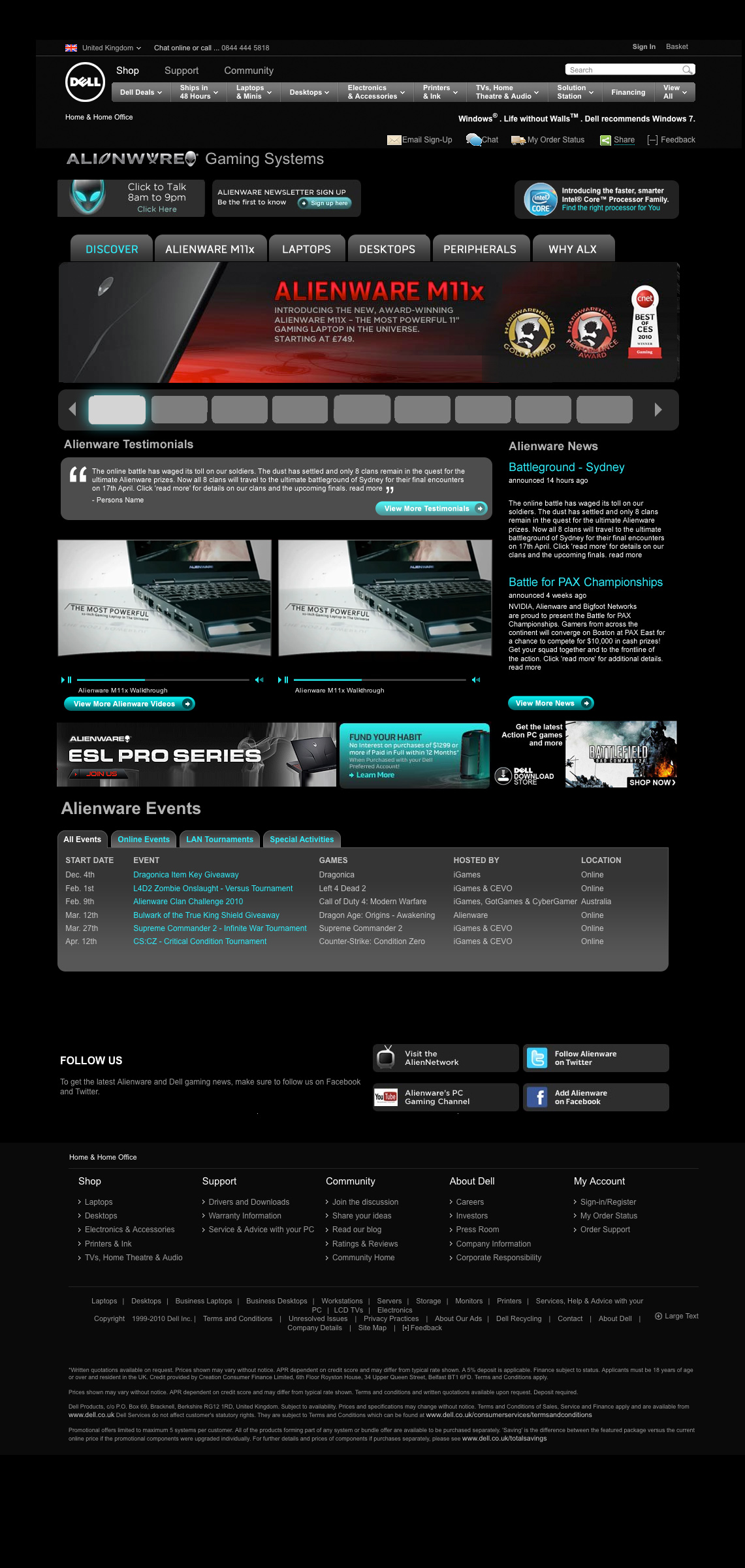 alienware-site-design