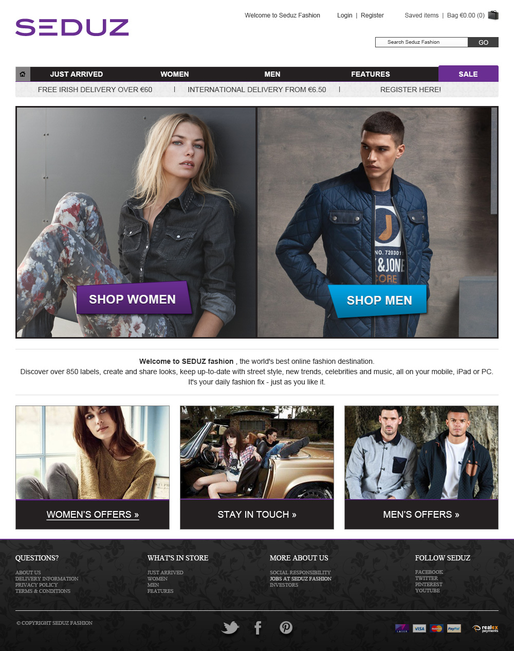 seduz-fashion-homepage